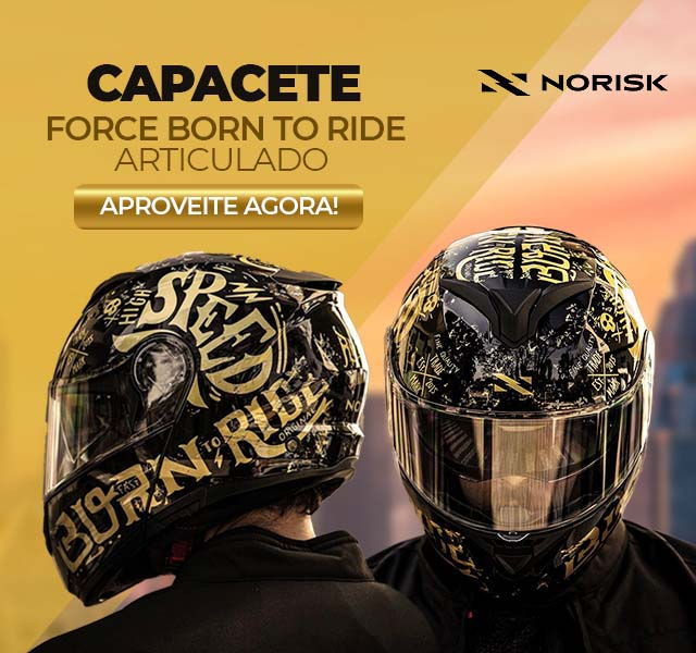 Force Born to Ride